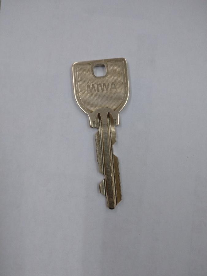 MIWA U9  オリジナルキー