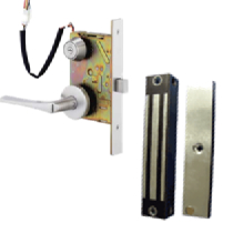 電気錠/電磁石錠